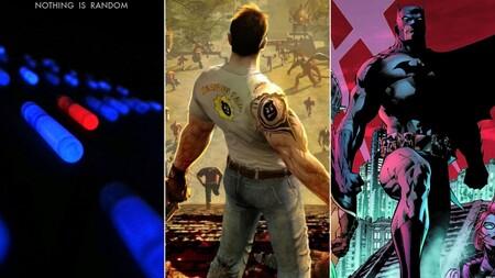 Seis planes imprescindibles para el fin de semana: 'Coherence', 'Serious Sam', Batman y mucho más