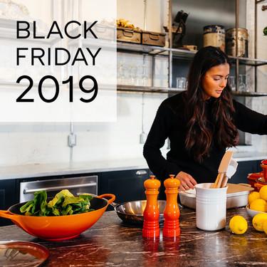 Robots aspiradores, robots de cocina, crockpot... Todas las ofertas del Black Friday que te harán ganar tiempo en casa