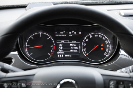 Opel Corsa Motorpasion 180