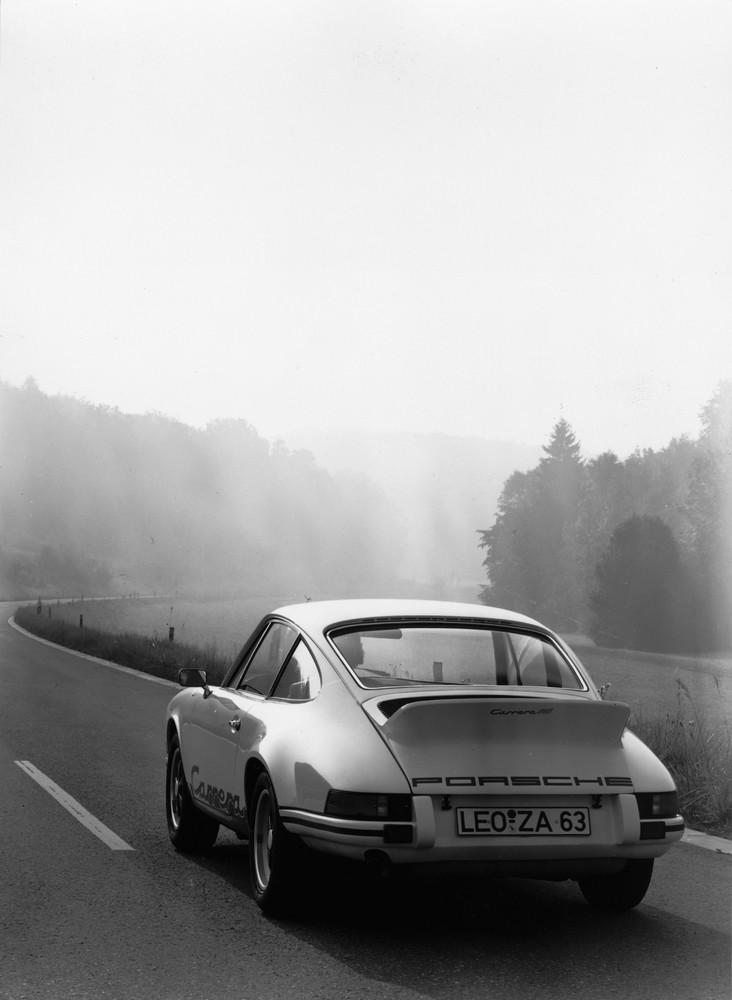 Foto de Historia de Porsche de 1940 a 1980 (14/29)