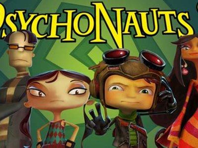 El año de los regresos, Psychonauts 2 se hace oficial