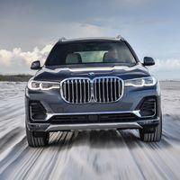 ¿BMW piensa en un súper SUV? Su registro del nombre X8 M nos invita a pensar que sí
