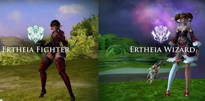 Conoce la historia de Ertheia, la nueva expansión de Lineage II