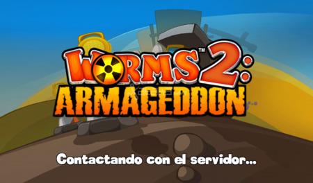 Worms 2: Armageddon para Android, lo probamos