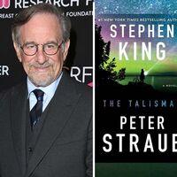 Los creadores de 'Stranger Things' unen fuerzas con Steven Spielberg para convertir 'El talismán' de Stephen King en una serie de Netflix
