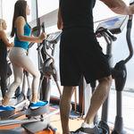 Remo, cinta o elíptica: ¿con cuál me quedo para hacer cardio en el gimnasio?