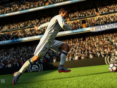 Un nuevo gameplay de FIFA 18 nos muestra cómo se verá en Nintendo Switch [E3 2017]