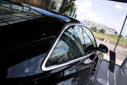Presentación del Audi A5 en Audi Brea Móvil
