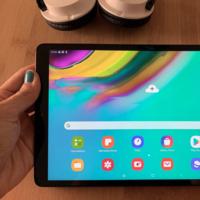 Samsung Galaxy Tab A 10.1 (2019), análisis: pensada para conquistar la gama de entrada convirtiéndose en una más de la familia