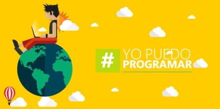 #YoPuedoProgramar es una iniciativa que enseñará a programar a miles de niños colombianos