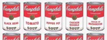 Sopas Campbell se enorgullece de etiquetar sus productos como transgénicos