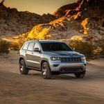 Jeep Grand Cherokee Trailhawk llega a México y quiere dominar los terrenos 4X4