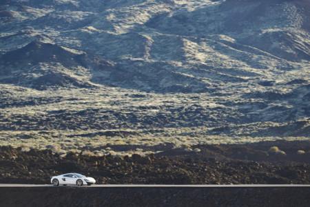 El McLaren 570GT pasea por Tenerife en estas 24 espectaculares imágenes