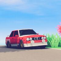 La curvas imposibles y los derrapes de Art of Rally se estrenarán en PS5 y PS4 este verano