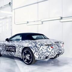 Foto 2 de 5 de la galería jaguar-f-type en Motorpasión