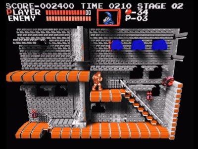 Este emulador de NES te permite jugar cualquier clásico en 3D