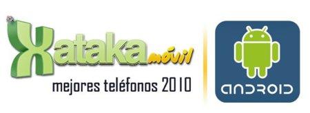 Lo mejor de 2010: Candidatos a mejor móvil con Android
