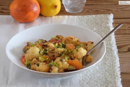 Comer sano en Directo al Paladar (LXXIV): el menú ligero del mes