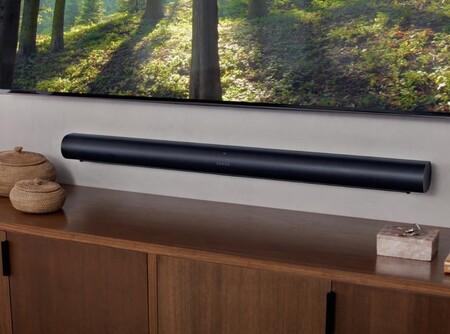 Sonos lleva el audio PCM multicanal a su barra de sonido Sonos Arc con la última actualización