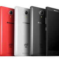 Si quieres un teléfono con 4 GB de RAM, ya tienes una nueva opción: el Lenovo K80