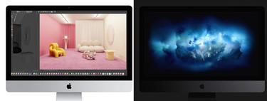 Duelo de 27 pulgadas: comparamos el iMac 2019 con el iMac 2020 y iMac Pro 2020