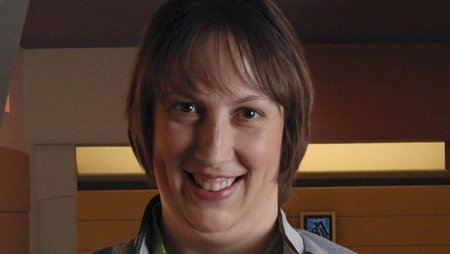 Un virus seriéfilo llamado 'Miranda'