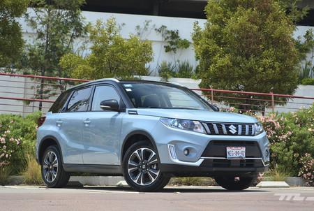 Suzuki Vitara Glx 2