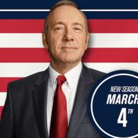 Frank Underwood entra en campaña en la promo de la cuarta temporada de 'House of Cards'
