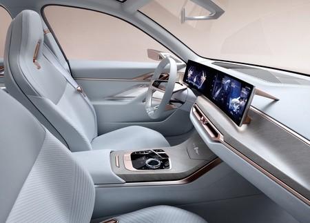 Bmw I4 Concept 2020 1600 16