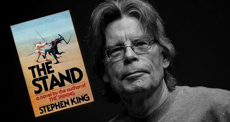 """'Apocalipsis' era """"muy de blancos"""" y sigue prefiriendo 'El resplandor' de Mick Garris al de Kubrick: Stephen King repasa las adaptaciones televisivas de su obra"""