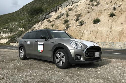 """Corrimos la """"Pana"""" en un Mini Clubman de 136 hp: confiabilidad y buen manejo en formato de tres cilindros"""