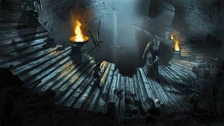'Dungeon Siege 3' en desarrollo. Información e imágenes