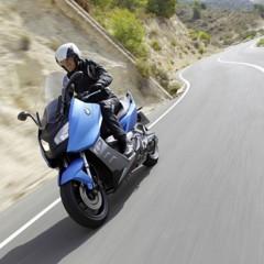 Foto 81 de 83 de la galería bmw-c-650-gt-y-bmw-c-600-sport-accion en Motorpasion Moto