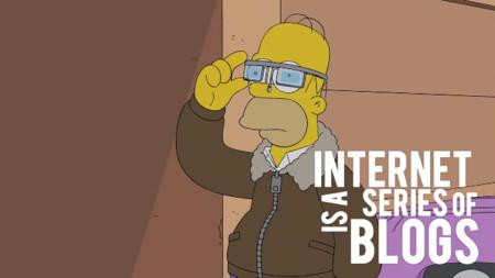"""Robos de contraseñas, el """"amazon del alcohol"""" y más. Internet is a Series of Blogs (CCXLI)"""