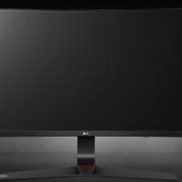 El nuevo monitor curvo de LG apuesta por el formato ultrapanorámico para mejorar la experiencia gamer