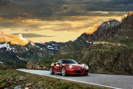 Ahora sí puedes encargar tu Alfa Romeo 4C en España