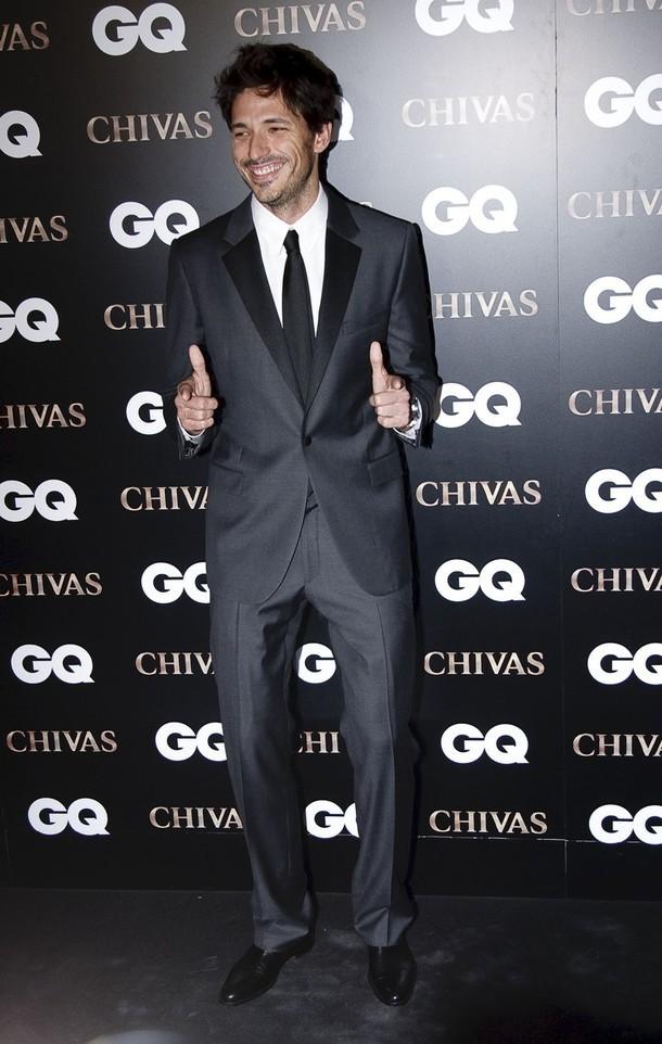 Foto de Premios GQ al Hombre del Año 2009 España (2/26)