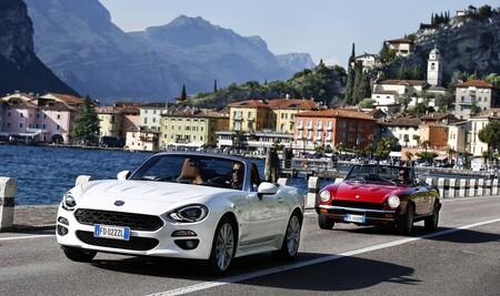 Fiat va tarde, pero promete que el 60% de sus coches estarán electrificados a finales de 2021