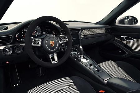 911 Targa GT3