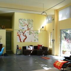 Foto 2 de 17 de la galería una-casa-de-una-comisaria en Decoesfera