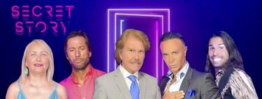 Secret Story: todos los concursantes confirmados de 'La casa de los secretos', el nuevo reality de Telecinco