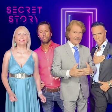 Secret Story: todos los concursantes confirmados que han entrado en 'La casa de los secretos', el nuevo reality de Telecinco