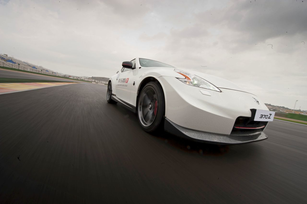 Foto de Gama deportiva Nissan (8/50)
