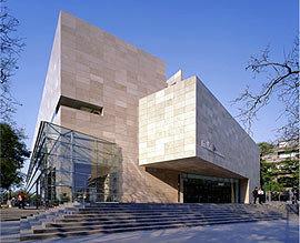 Museos : agenda americana
