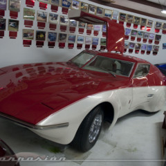 Foto 36 de 41 de la galería darryl-starbird-museum-1 en Motorpasión