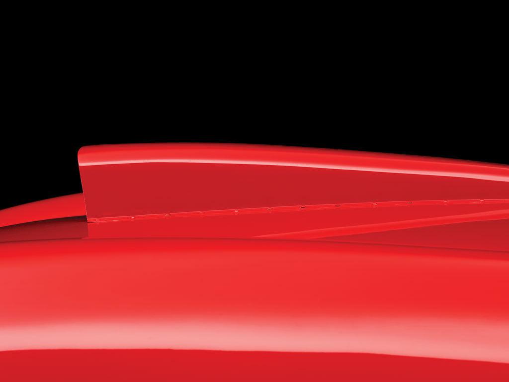 Foto de Ferrari 290 MM de Juan Manuel Fangio (8/15)