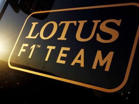Lotus F1 Team termina su asociación con Group Lotus