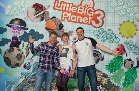 Los creadores de LittleBigPlanet 3 presentan el videojuego que fomenta la creatividad