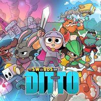 'The Sword of Ditto', el RPG con muerte permanente de Devolver Digital, llegará a iOS el 24 de octubre y ya puedes reservarlo