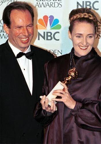 Hans Zimmmer y Lisa Gerrard